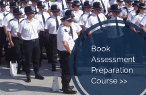 Book your police assessment course