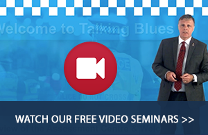 watch our free video seminars on police recruitment
