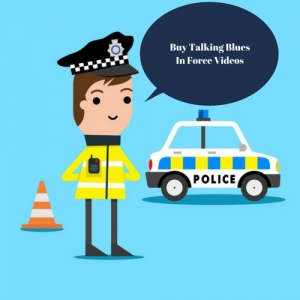 buy police recruitment videos