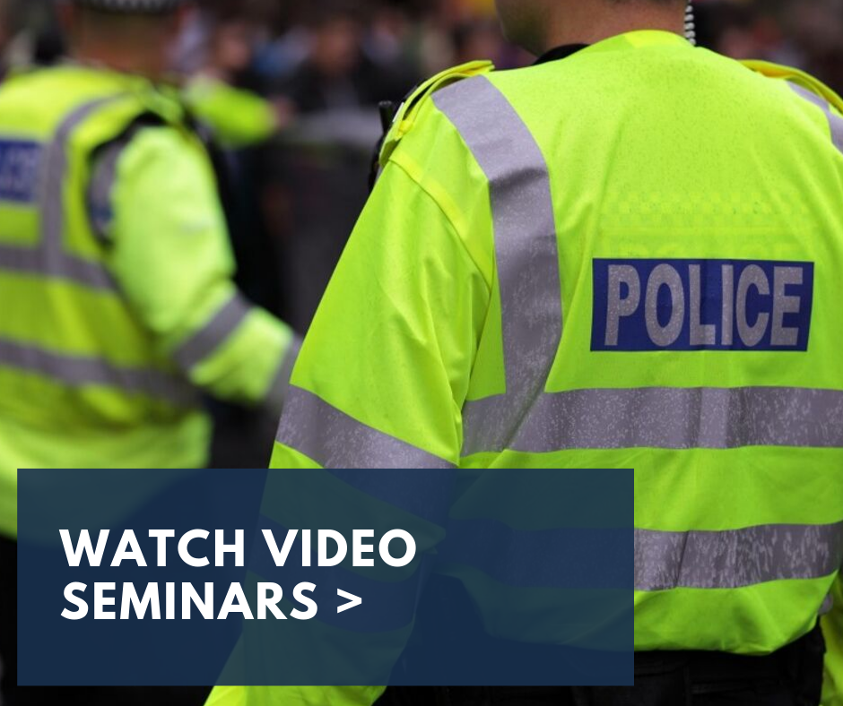 watch video seminars